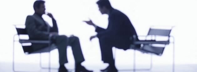 verloop van sollicitatiegesprek
